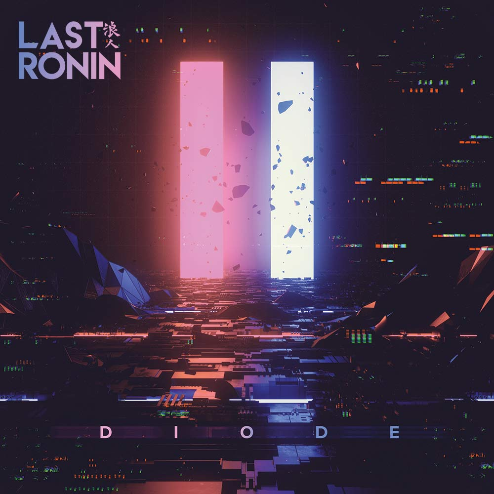 Last Ronin - Diode EP 5